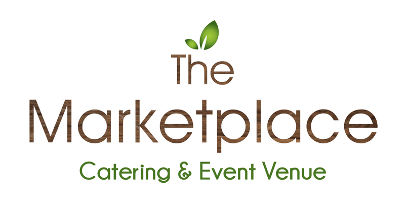 The Marketplace Venue - Logo